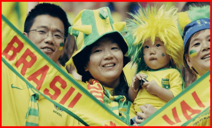 japanese descendants in Brazil
