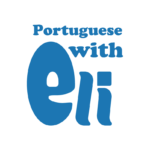 logo portuguese with eli