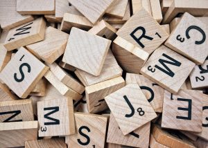 Conjugation of Portuguese Verbs Ending in -IR may feel like a scrabble game