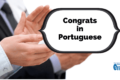 Authentic Ways to Say Congratulations in Portuguese