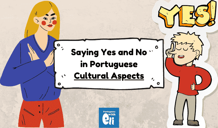 say yes and no in portuguese main picture