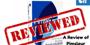 Pimsleur Brazilian Portuguese — Review by a User/Teacher