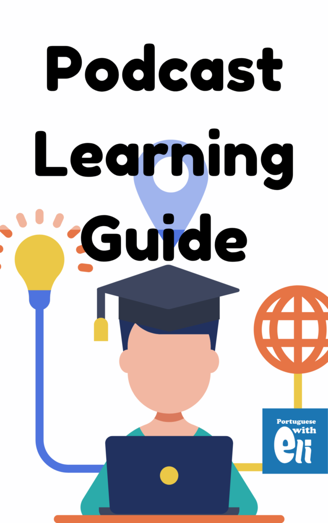 podcast learning guide